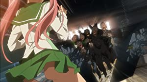 学園黙示録 HIGHSCHOOL OF THE DEAD CD