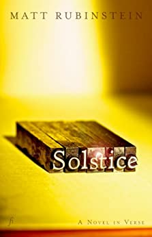 Solstice (English Edition) por [Rubinstein, Matt]