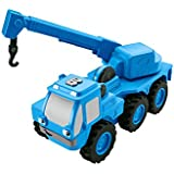 Fisher-Price Bob The Builder Talking Vehicle, Lofty