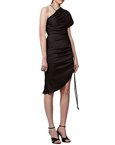 Keepsake Chandelier Dress Large In Black