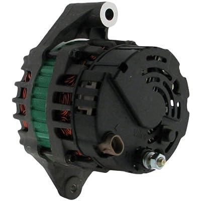 OEM Alternator Valeo A0002655299 425299 2656299 3862612 Volvo Penta 12672: Automotive
