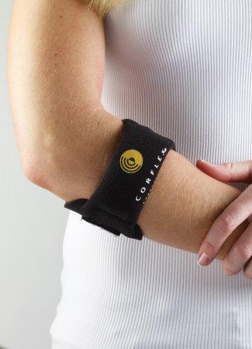 Corflex Target Contoured Tennis Elbow Wrap Universal 1/8