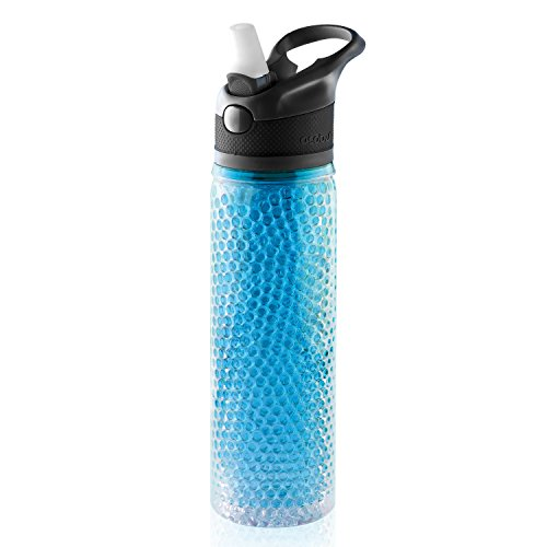 water bottle freezer gel - 9