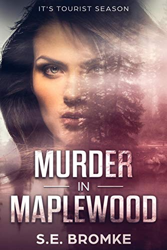 Murder in Maplewood by [Bromke, S.E.]