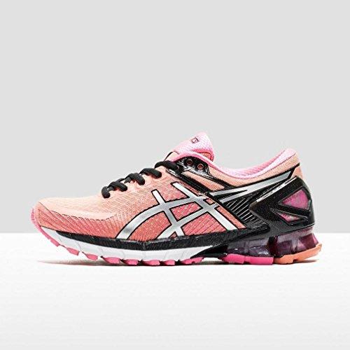 Asics Gel-Kinsei 6, Zapatillas de Gimnasia para Mujer Rosa