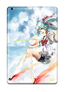 For Ipad Mini Tpu Phone Case Cover(hatsune Miku Sekiranun Graffiti) 1567710I53623429