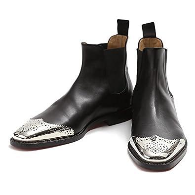 louboutin jesse boots