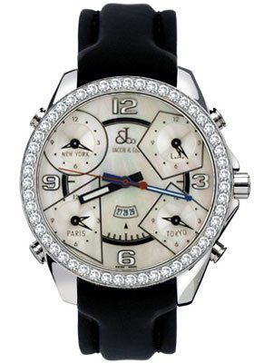Jacob & Co. Single Diamond Watch JC14-S
