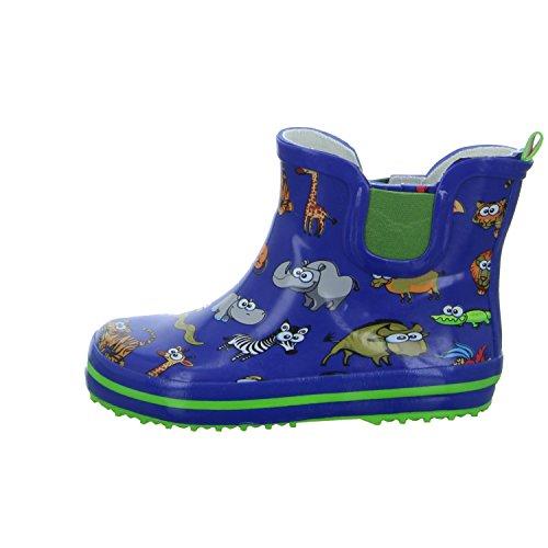 Sneakers SN522-368 Jungen Regenstiefel Blau (Blau)
