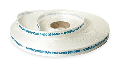 Strapping, Polyester, 656 ft. L, PK2