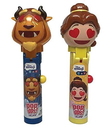 Flix Candy POP UPS! Tarjetas de ampolla con licencia de ...