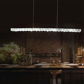 Ceiling light\'s Living Room Dining-room LED Pendant Lights Acrylic ...