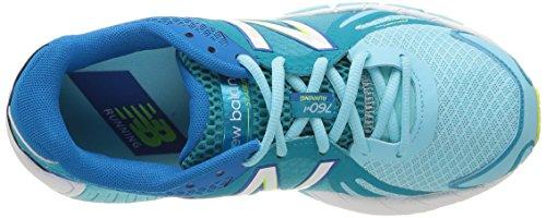 New Balance 760v1 - Zapatillas de Running Para Mujer Blue / Celest