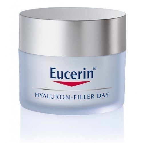 Eucerin Hyaluron Filler Anti-aging Anti-wrinkle Day Cream 50ml by Eucerin