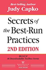 Secrets of the Best-Run Practices, 2nd Edition Paperback