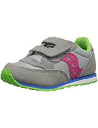 Baby Jazz Hook & Loop Sneaker Little Kid