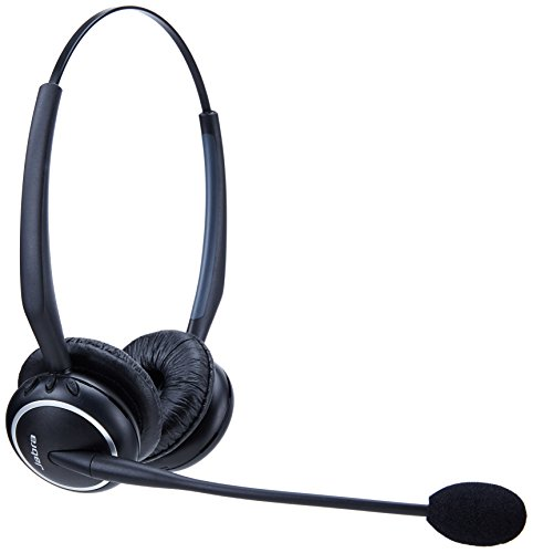 Headset ONLY-9125 Duo Flex Boom Nc Mic (Gn9125 Flex Boom Headset)