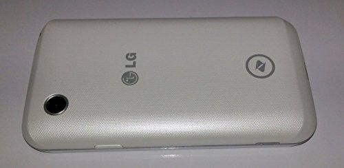 LG- L40 ANDROID, Qualcom 3.5 inch screen 3.15 mega pixel camera GSM Unlocked Quad Band phone