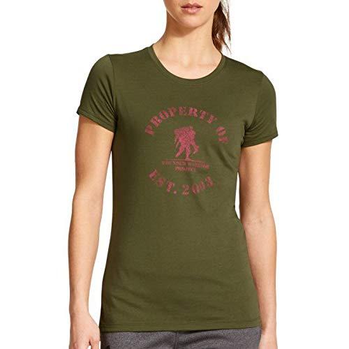 Women's WWP Property Of T-Shirt