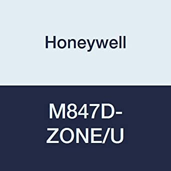 Honeywell M847d Zoneu Replacement Motor For Ard And Zd Zone Dampers