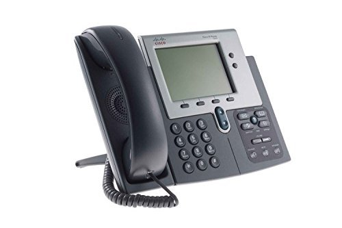 Cisco 7940G-CH1 Unified IP Phone with User License -