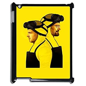 ZK-SXH - Breaking Bad Diy Cell Phone Case for iPad2,3,4, Breaking Bad Personalized Cover Case