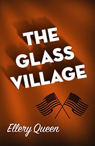 The Glass Village - Ellery Glasses
