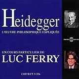 Un Cours Particulier De Luc Ferry