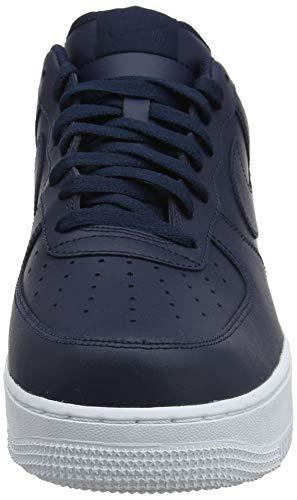 Force Para Hombre De Zapatillas Nike Blanco Air 1 Gimnasia 6nFq5w5H