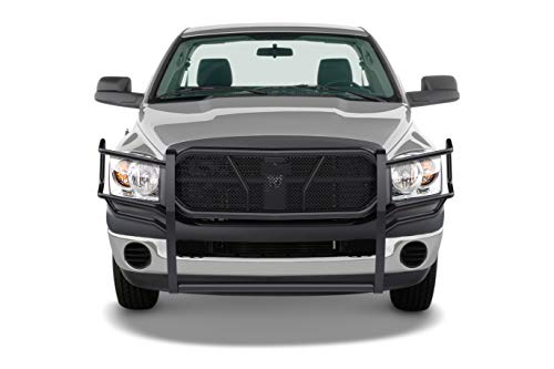 Barricade Extreme HD Grille Guard - Black - for RAM 2500/3500 2006-2008