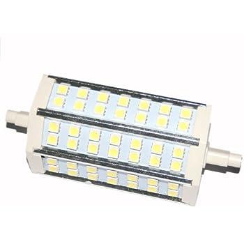 Urparcel R7s Led Bulb Lamp 10w 42 Leds 5050 Smd 760 780lm