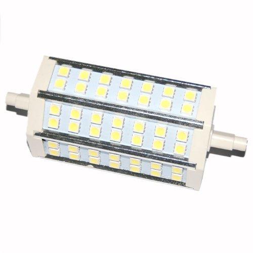 Urparcel R7s Led Bulb Lamp 10w 42 Leds 5050 Smd 760 780lm 118mm 85