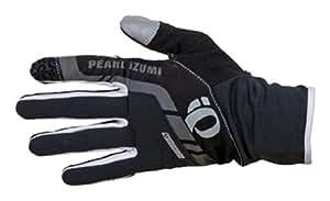 Pearl Izumi Men's Pro Softshell Lite Glove, Black, X-Small