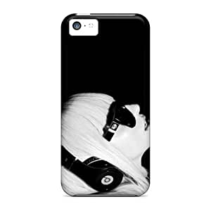Fashion Design Hard Case Cover/ McAmc5265dfQxS Protector For Iphone 5c