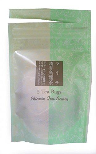 sanyo-shoji-lychee-sayaka-oolong-tea-pack-2gx5-bags-x10-pieces