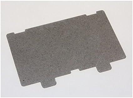 LG–Placa Mica para Micro microondas LG