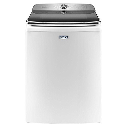 'Maytag 6.2 Cu. Ft. White Top Loading Washer'