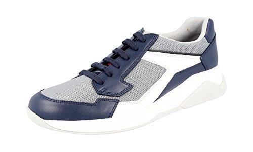 Prada 4e2816, Herren Sneaker