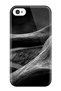 Hot Fashionable Style Case Cover Skin For Iphone 4/4s- Antler Magic