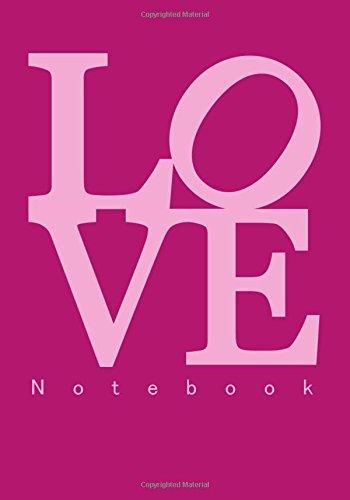 Read Online Love Notebook pdf