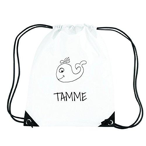 JOllipets TAMME Turnbeutel Sport Tasche PGYM5958 Design: Wal 67MQ1W
