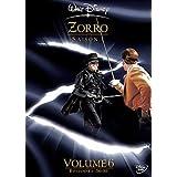 Zorro : Saison 1, vol.6 - Version colorisé