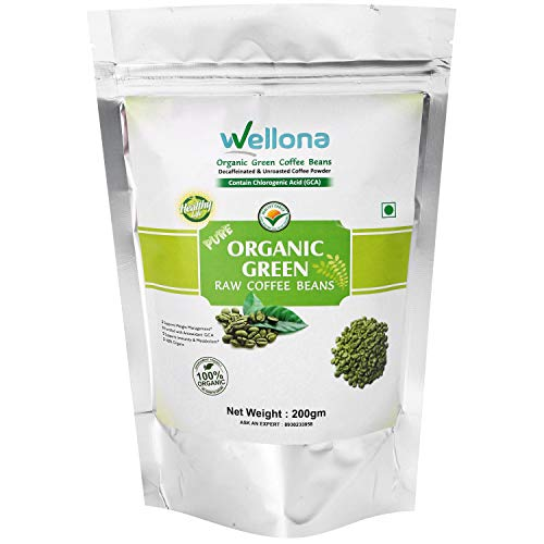Wellona Green Coffee Beans Extract Weight Loss Pills Buy Online In Bahamas Wellona Products In Bahamas See Prices Reviews And Free Delivery Over Bsd80 Desertcart