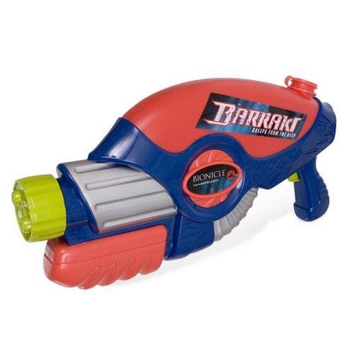 Pump Action Water Gun