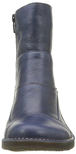 Art Dames Oteiza 621 Classic Laarzen, Enkel-hoge Blue (memphis Blauw 621)