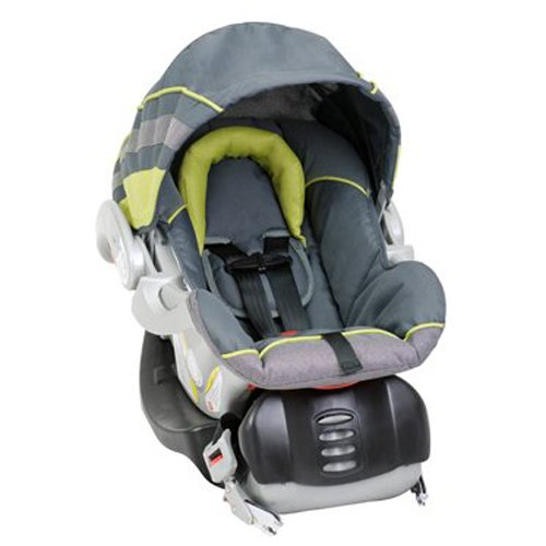 The Baby Trend Flex Loc Car Seat An Inexpensive Alternative