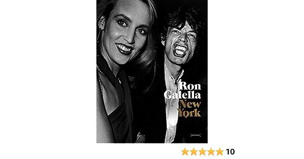 New York. Ediz. illustrata: Amazon.es: Galella, Ron: Libros ...