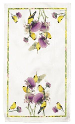 Goldfinch Kitchen Towel