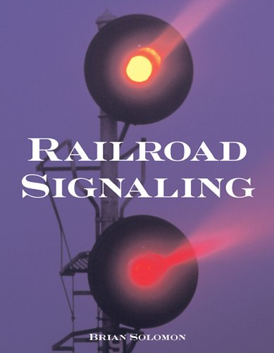 Read Online Railroad Signaling ebook