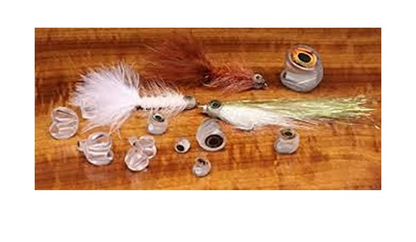 #8.5 Fish Skull Fish-Mask Fly Tying